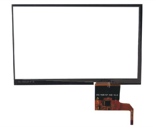 New 300-N3576A-A00 Touch Screen Touch Panel glass Digitizer Replacement for 7 Func Guru-01 Titan-01 JXD S7100B Tablet Free Ship<br><br>Aliexpress
