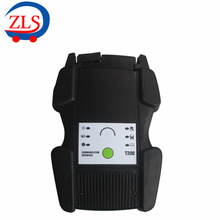T200 Communication Interface for MAN Trucks Diagostic Tool  Support Diagnose and Offline Programming Best Quality