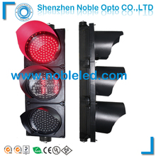 NEW! solar traffic signal light 200mm