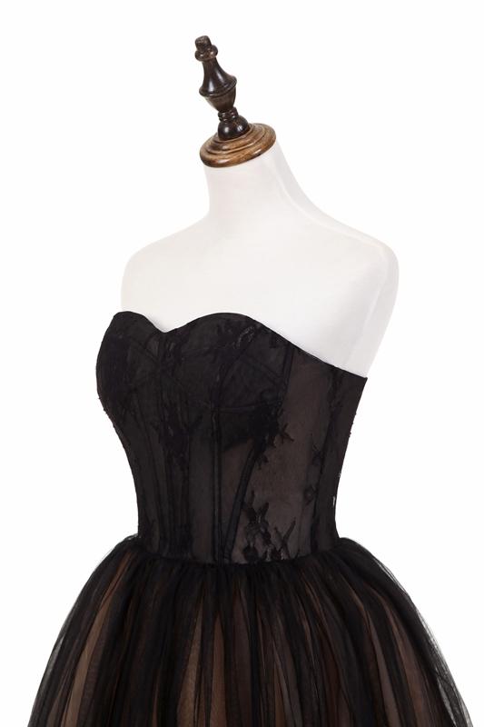 ... Prom Dresses 2017 Long Strapless Sweetheart vestido de formatura longo  Evening Gown Party Halloween USD 70.07 piece. 01a 01c 01b 01d 01e ... 448cce9d1eaf