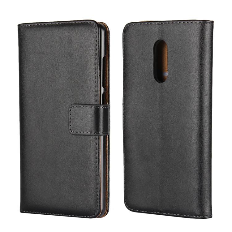 Redmi Note 4X Genuine wallet case (1)