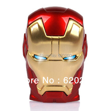 LED usb flash drive 2GB 4GB 8GB 16GB 32GB pen drive thumb usb, Fashion Avengers LED Flash Memory Drive Stick Pen