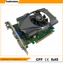 1GB DDR5 128Bit GT630  Graphics Card  fan Placa de Video carte game graphique Video Card for NVIDIA geforce  free shipping