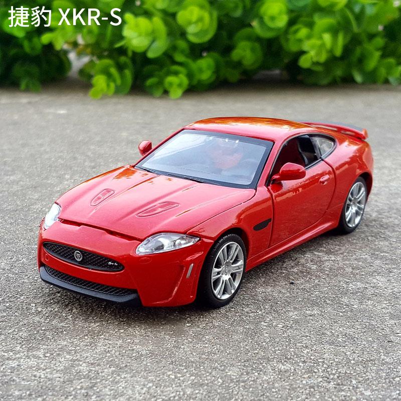 132 For JAGUAR XKR-S New (2)