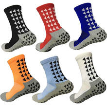 New Anti Slip Football Socks Soccer Socks Men Women Dispensing Socks The Same Type As The Trusox