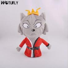 WOTUFLY Funny Wolf Golf Driver Headcover Outdoor Sport Animal Golf Club Head Cover Lady Or Men Model
