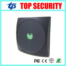 13.56MHZ IC card MF card mi-fare card access control reader weigand26 card door reader for access control IP65 waterproof