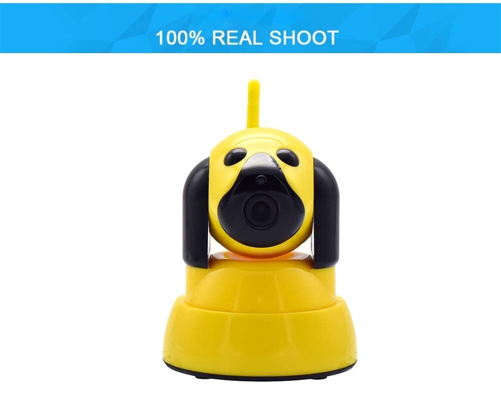 Wistino 720P Wireless IP Camera Motion Detection Home Baby Monitor IR Night Vision WiFi Camera Alarm Onvif Surveillance Security (18)