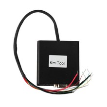 High Quality KM Tool for V2.5 With Multi languages Mileage Programmer Odometer Correction Scanner/Professional