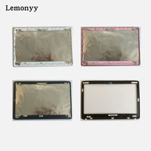 Laptop TOP LCD Cover/LCD Bezel cover FOR Sony Vaio SVF1521Q1EB SVF1521A1EW SVF152A24T SVF152A25T SVF152A27T Non touch(China)
