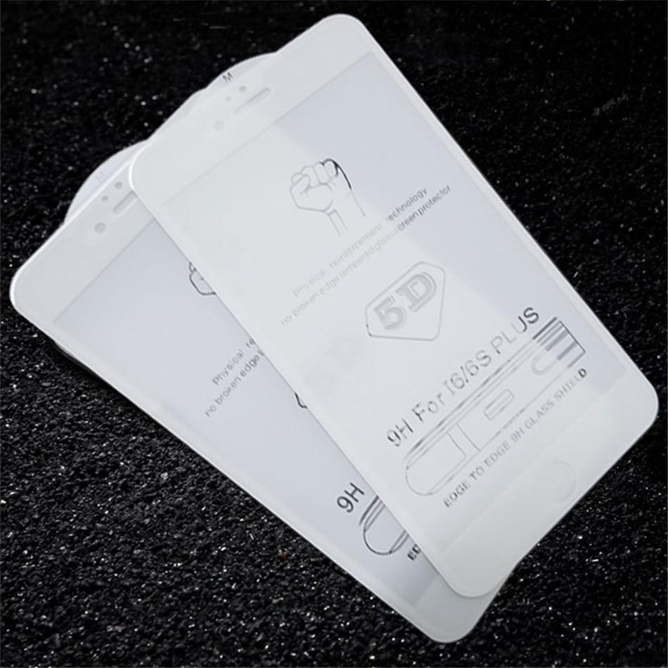4 iphone X glass