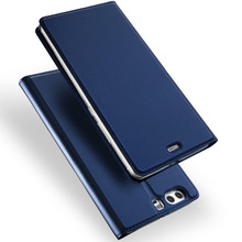 Luxury Original Brand Phone Case For Huawei P10 Case Leather Flip Cover For Huawei P10 Plus Case Cover Ultra Thin Stand Funda(China)