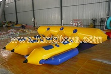 INFLATABLE FLYFISH for 6 persons