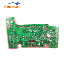 Automotive Audio Multimedia 2G System MMI E380 PCB Board Control Panel With GPS Navigation for Audi A6 A6L Q7(China)