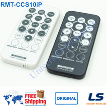 [ ORIGINAL ] RMT-CCS10iP Remote Control Fit For SONY ICF-CS10IP FM / AM Clock Radio Remote Control(China)