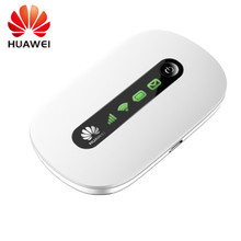original Unlocked Huawei E5331 3G 21Mbps HSPA+ wifi Wireless Modem Mobile Hotspot Router Free shipping