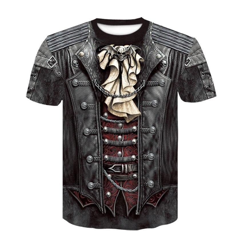 AE172-T恤短袖模版-前