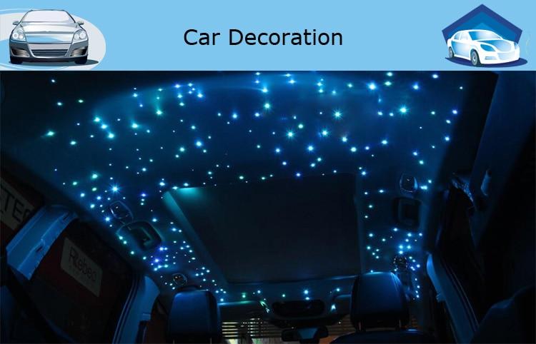 mayki fiber optic car roof top star light kit