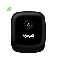 Mini Portable 3G Carfi Car Wifi 7.2Mbs Wireless 3G Wifi router Modem Mifi Mobile Hotspot with SIM Card Slot Global Unlock WU711