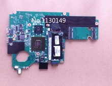 Free Shipping 100% original 580000-001 for HP DM1 Mini 311 laptop motherboard CPU:N280 1.66GHZ /512/667