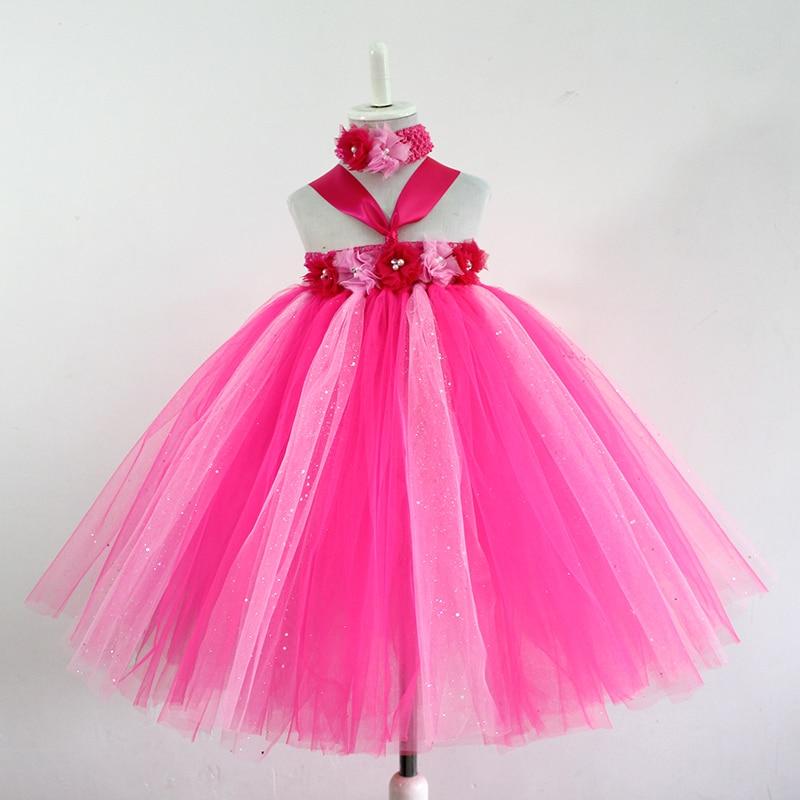 Baby Girls Princess Dress for Kids  girls Cotton Tutu Dresses For Girl Christmas Costume party dress<br><br>Aliexpress