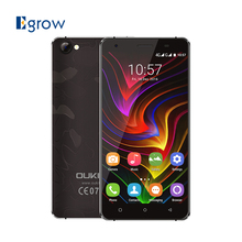OUKITEL C5 PRO 4G Smartphone Android 6.0 MTK6737 Quad-core 1.3GHz 2GB+16GB 5.0MP 5.0inch HD 720*1280px Dual SIM Mobile Phone(China)