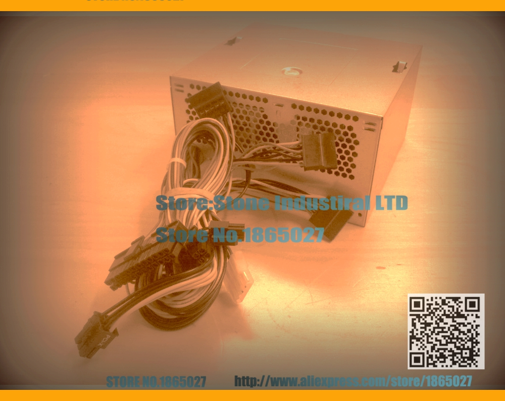 YK6KW VK6V1 9J0VD D350PD-00 V460 350W Power tested working good<br>