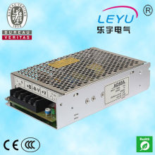 CE RoHS high quality 55w 13.8v power supply with UPS function to charge battery with battery low voltage protection for security