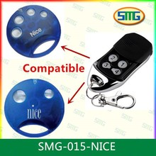 Free Shipping NICE SMILO Compatible Remote Duplicator 433.92Mhz Rolling Code X 1pcs