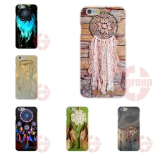 For Sony Xperia T3 E1 E3 E4 Z5 Premium For Sony Xperia M2 M4 M5 C3 C4 C5 X Soft TPU Silicon Cases light dream catcher