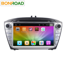 "8""2Din 1024*600 Android 6.0 Ram 2G Rom 16GB Car Video Player For IX35 2009-2015  DVD CD GPS Navigation Radio audio Player"
