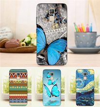 Hard Back Cover Asus Zenfone 3 Max ZC520TL 5.2 inch Floral Fashion Case - Shenzhen Stronger Trading Co., Ltd. store