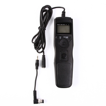 Replaceable Cord Timer Remote for Nikon D800 D700 D300 D200 D100 D1H D1X D2X D3(Hong Kong)