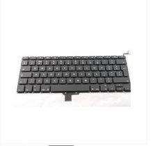 FREE SHIPPING  Original for Apple Macbook Pro Unibody brand  A1278 UK Layout keyboard