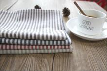 6pcs/lot 30X45cm 100% Cotton Yarn Dyed Dishtowel Kitchen Towel Dish Towel Cleaning Cloth Tea Towel Ultra durable pano de prato