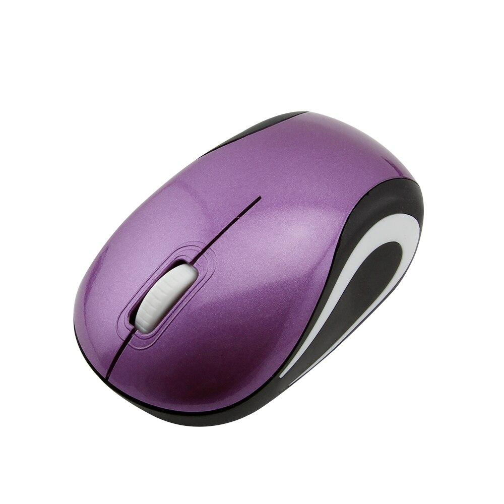 mini portable mouse