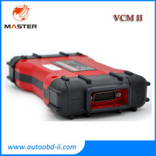 VCM 2 Super Scanner 2015 New Arrival Best Quality Multi-Language Professional For Ford VCM II IDS Diagnostic Tool with WIFI