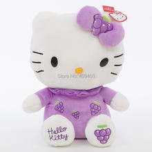 45cm Fruit Kitty Hello Kitty, Stuffed Animals & Plush Hello Kitty Toys & Hobbies Plush KT Doll