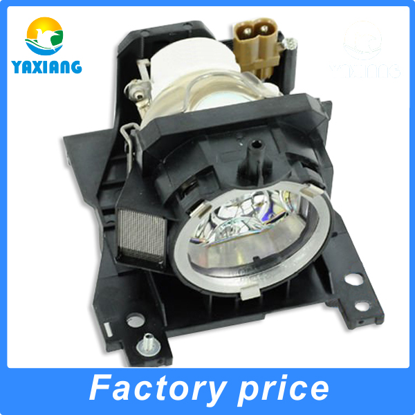 Compatible projector lamp bulb DT00841 with housing for CP-X200 CP-X417 ED-X30 ED-X32 CP-X300WF CP-X30 HCP-800X ,ETC<br><br>Aliexpress