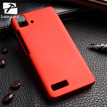 frosted hybrid plastic Case For Bq Aquaris E4 ultra thin Oil-coated Rubber cellphone case