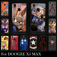 Solf TPU Silicone Case For DOOGEE X5 MAX Mobile Phone Cover Bag Cellphone Housing Shell Skin Mask Color Paint Shipping Free