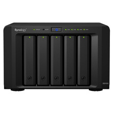 NAS Synology Disk Station DS1517 5-bay diskless nas server network storage, 3years warranty(China)