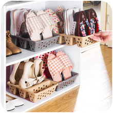 Vertical Shoebox storage rack