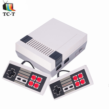 Retro Family HDMI Mini TV Game Console HD Video Classic Handheld Game Players Built-in 600 Games HD Output Dual Gamepad Controls