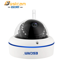 Escam Speed QD800 WIFI IP Camera HD 1080P 2MP Onvif IP66 Dome Infrared Waterproof Day Night Vision Motion Detection Camera