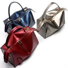 luggage autumn and winter ladies imported leather handbags shoulder bag brand luxury handbang bags handbags women famous brands