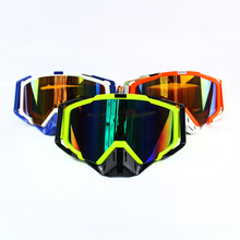 Motocross Goggles Cross Country Flexible Goggles Acessorios Motocross Motorcycle Glasses Goggles Dustproof Goggles Possbay XP18(China)