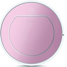 Intelligent robot vacuum Cleaner for home V7S Pro 1000PA Efficient Clean HEPA Sensor Remote control Self Charge,Wet/dry