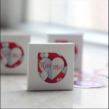 Packed Sticker Series Love / Valentine Decorative Stickers Diary / Christmas Stickers Baking / 38pc(China)