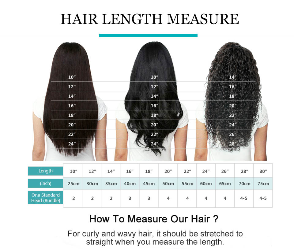 HAIR MEASURE